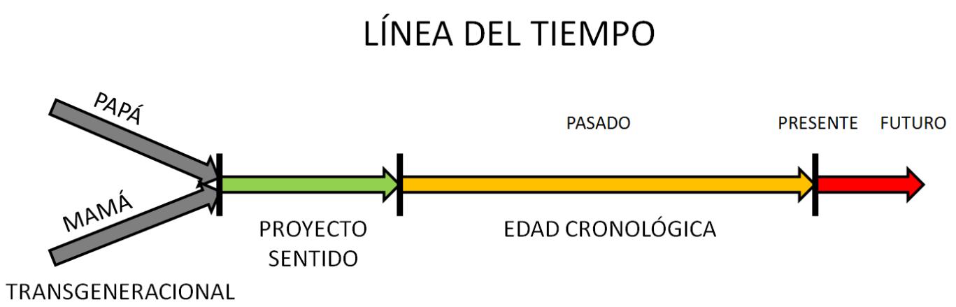 LINIEA DEL TIEMPO